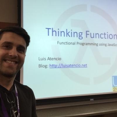 Episode 58: Luis Atencio Reacts to Everything